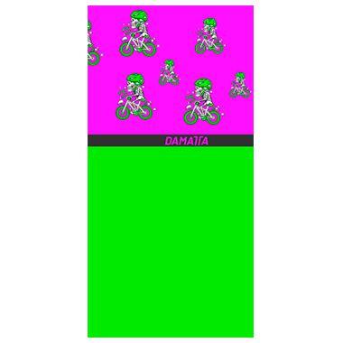 BANDANA CAVEIRA CYCLE