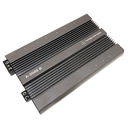 Módulo Amplificador Digital Power Systems A5000d 2ohms