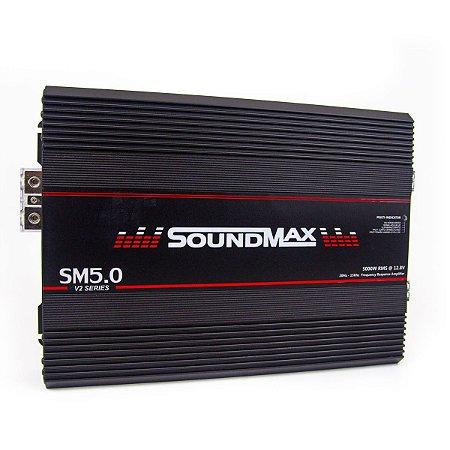 Módulo Amplificador SoundMax V2 SM5.0  2 Ohms