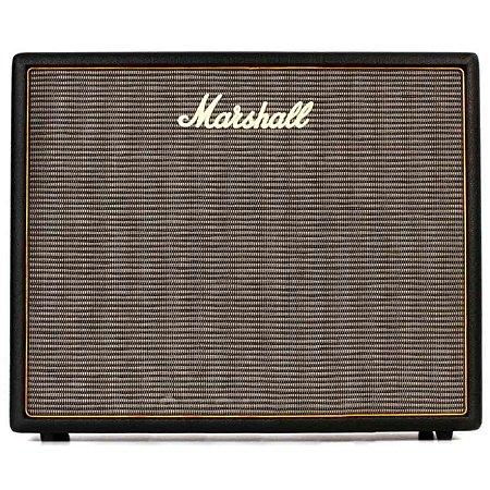 Amplificador para Guitarra Marshall Valvulado Combo Origin 20c 20W