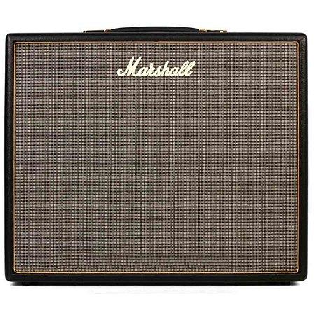 Amplificador para Guitarra Marshall Valvulado Combo Origin 50c 50W