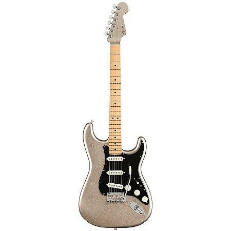 Guitarra Fender Strato Edição Limitada 75th Diamond Anniversary