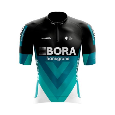 Camisa de Ciclismo - Bora