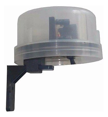Rele Fotocélula - Sensor Bivolt Com Suporte