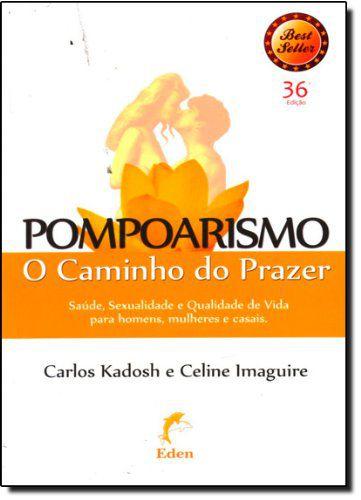 Livro Pompoarismo - O Caminho do Prazer