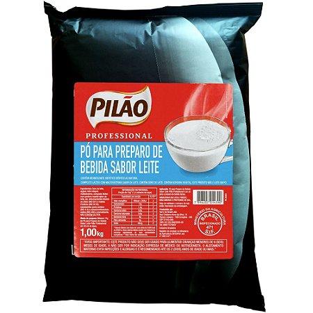Leite Pilão 1,00kg - Pilao Professional
