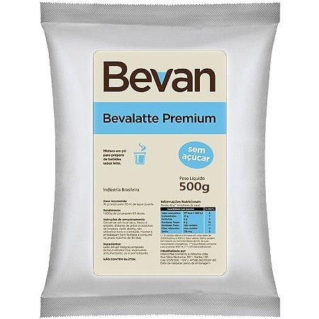 Leite Bevalatte PREMIUM SEM ACUCAR 0,5kg