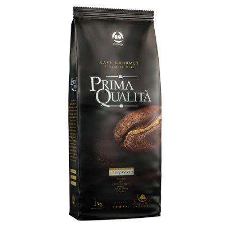 Café em Grãos Prima Qualità - 1kg  Cooxupe