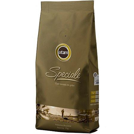Café em Grãos Utam Speciale - 1 Kg