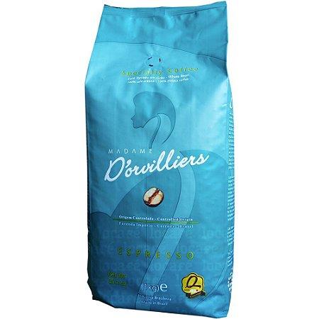 Café em Grãos Madame D'orvilliers Specialty - 1Kg