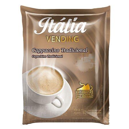 Cappuccino Tradicional 1kg - Italia Vending