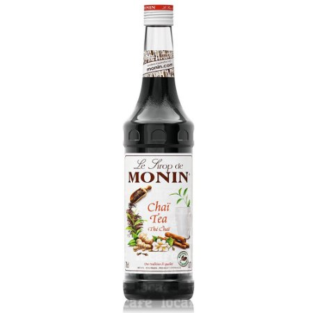 Xarope Monin Chai Tea - 700ml