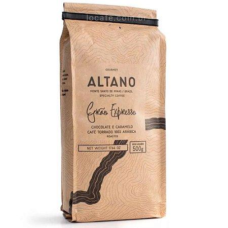 Café em Grão Altano Expresso - 500g