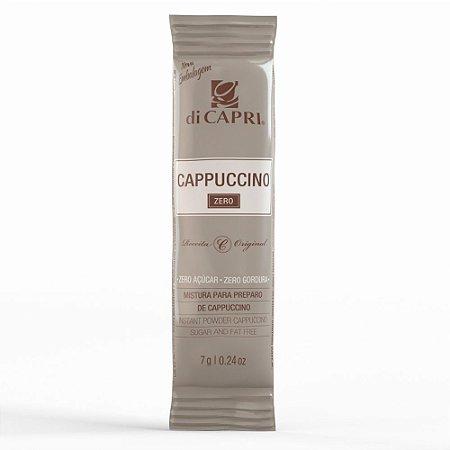 Cappuccino Zero Di Capri - Sticks 7g - Caixa 100un