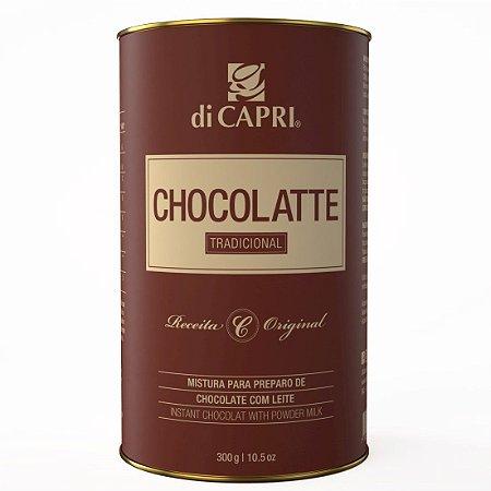 Chocolate di Capri  - Lata 300g