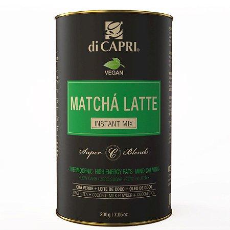 Matchá Latte di Capri - Lata 200g
