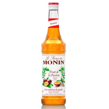 Xarope Monin Maracujá- 250ml