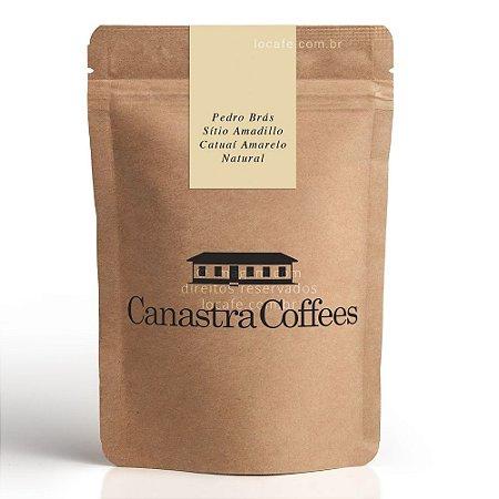 Café em Grãos Canastra Coffees - 250g Saco