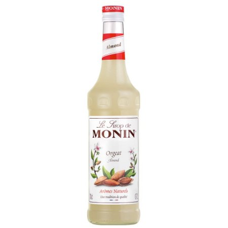 Xarope Monin Amêndoa - 700ml
