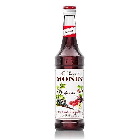 Xarope Monin Grenadine - 700ml