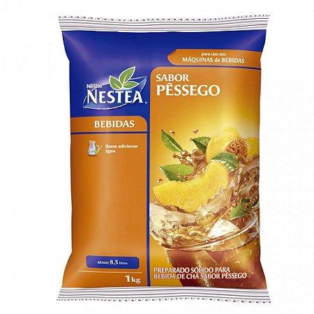 Nestea Chá Solúvel Pêssego Vending 1Kg - Nestlé