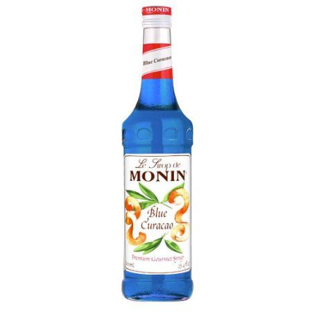 Xarope Monin Blue Curaçau - 700ml