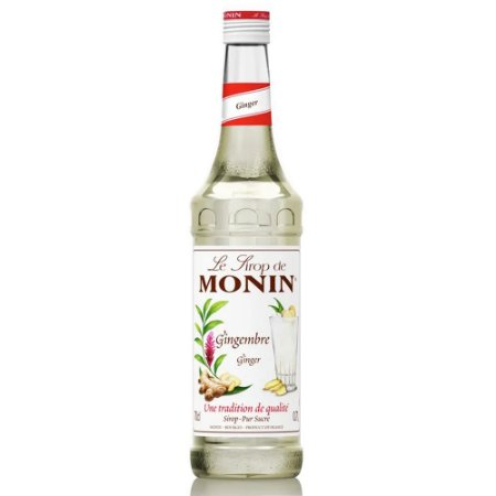 Xarope Monin Gengibre - 700ml