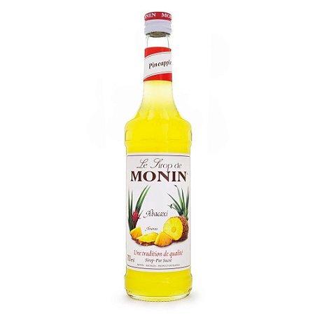 Xarope Monin Abacaxi (Ananas) - 700ml