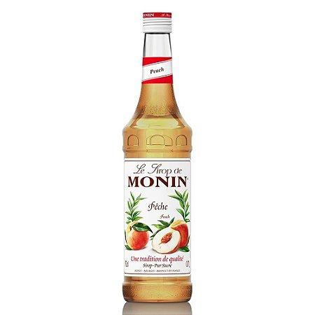 Xarope Monin Pêssego - 700ml