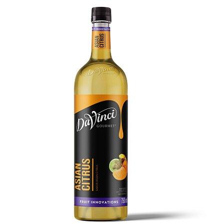 Xarope Davinci Gourmet Asian Citrus– 750ml