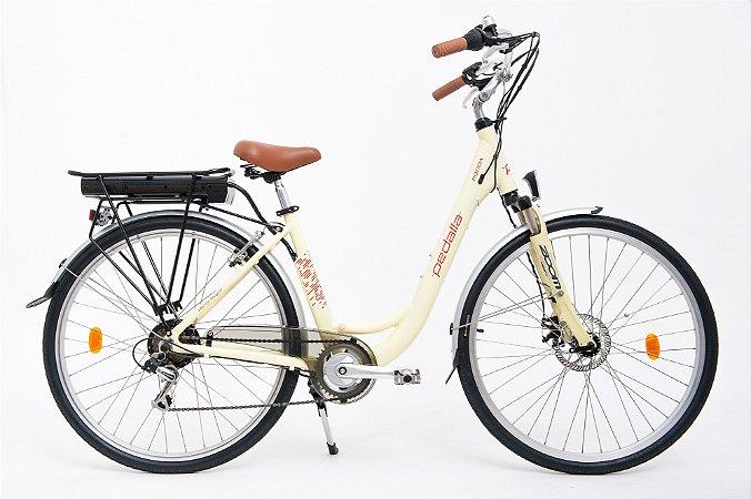 Bicicleta Elétrica Pedalla Rodda