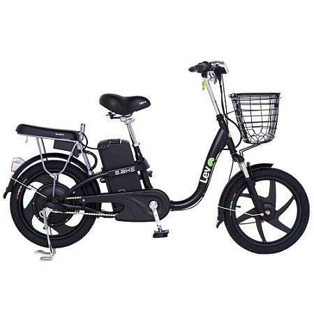 Ciclomotor Elétrico LEV E-Bike
