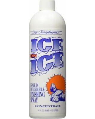 CHRIS CHRISTENSEN DESEMBARAÇADOR DE PELOS ICE ON ICE CONCENTRADO 473ML