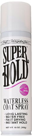 CHRIS CHRISTENSEN SUPER HOLD 283G AEROSOL