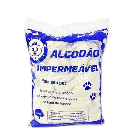 ALGODÃO IMPERMEÁVEL 1KG