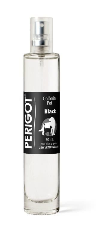 COLONIA PET BLACK 50ML