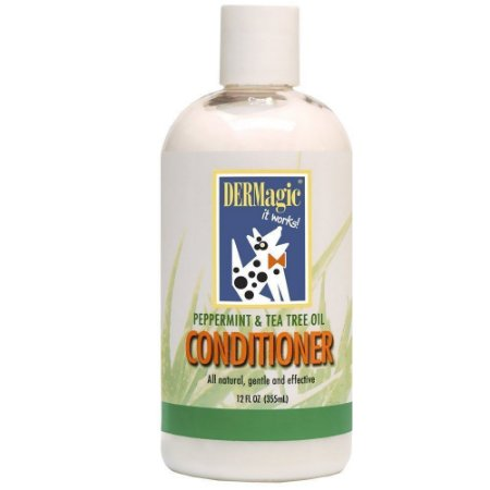 PRÉ VENDA CONDICIONADOR DERMAGIC 355ML