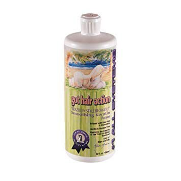 SHAMPOO GOT HAIR ACTION 946ML