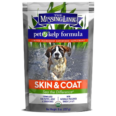 MISSINGLINK SKIN / COAT 227G