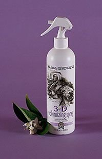 3-D VOLUMIZING SPRAY
