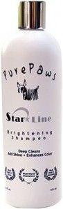 STAR LINE BRIGHTENING SHAMPOO 473ML