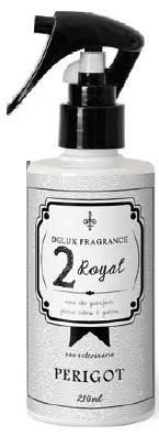 PERFUME DELUX ROYAL 210ML