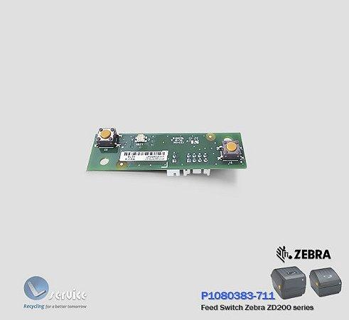 Feed Switch Zebra ZD220/ZD230