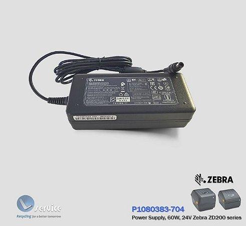 Fonte 24V Zebra ZD220/ZD230 (Original)