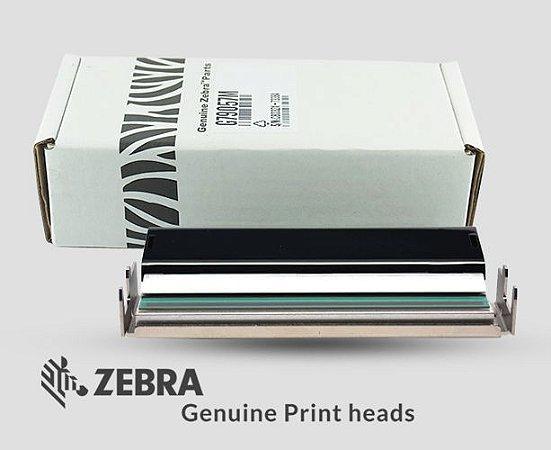 Cabeça de impressão Zebra Z4M|203DPI| G79056M