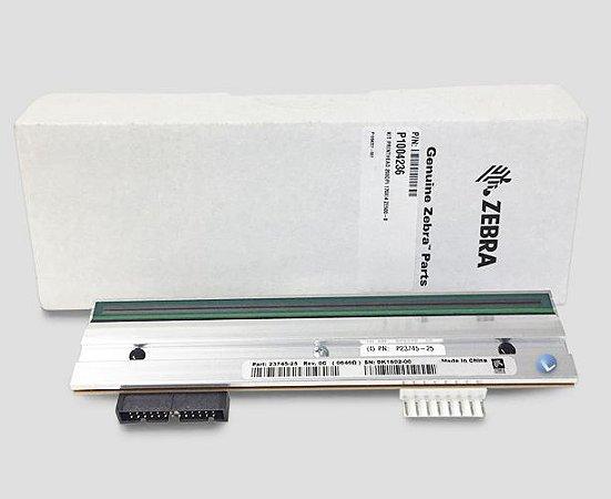 Cabeça de impressão Zebra 170Xi4 & ZE500-6 → 203DPI | P1004236