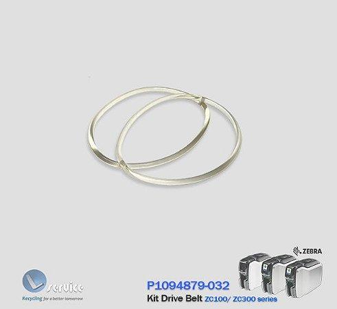 Correia O-Ring Zebra ZC100/ZC300 series