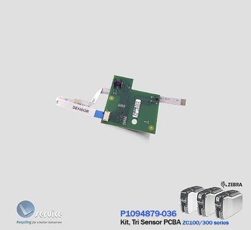 Tri Sensor PCBA Zebra ZC100/ZC300 series