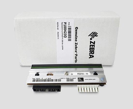 Cabeça de impressão Zebra 110XI4/ ZE500-4