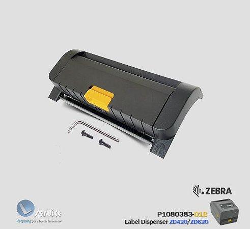 Kit Peel Off Zebra ZD420/ZD620